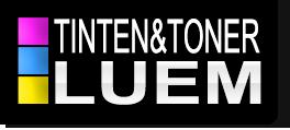 Tinte Toner Luem Logo