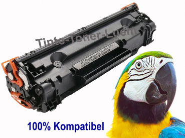 Alternativ für HP CB435A / 35A Toner